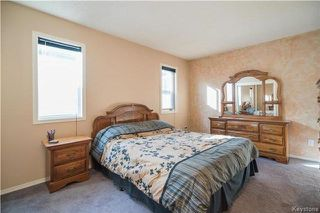 Photo 9: 48 McKall Bay in Winnipeg: Island Lakes Residential for sale (2J)  : MLS®# 1727419