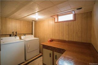Photo 17: 48 McKall Bay in Winnipeg: Island Lakes Residential for sale (2J)  : MLS®# 1727419