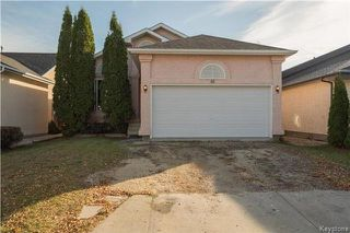 Photo 1: 48 McKall Bay in Winnipeg: Island Lakes Residential for sale (2J)  : MLS®# 1727419