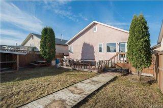 Photo 18: 48 McKall Bay in Winnipeg: Island Lakes Residential for sale (2J)  : MLS®# 1727419