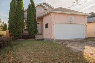 Photo 2: 48 McKall Bay in Winnipeg: Island Lakes Residential for sale (2J)  : MLS®# 1727419