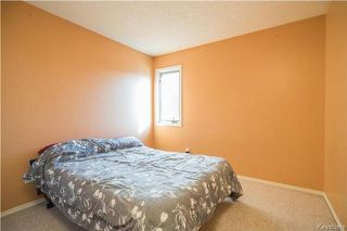 Photo 12: 48 McKall Bay in Winnipeg: Island Lakes Residential for sale (2J)  : MLS®# 1727419