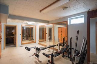 Photo 14: 48 McKall Bay in Winnipeg: Island Lakes Residential for sale (2J)  : MLS®# 1727419