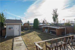 Photo 19: 48 McKall Bay in Winnipeg: Island Lakes Residential for sale (2J)  : MLS®# 1727419