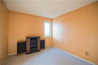 Photo 11: 48 McKall Bay in Winnipeg: Island Lakes Residential for sale (2J)  : MLS®# 1727419