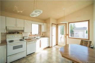 Photo 7: 48 McKall Bay in Winnipeg: Island Lakes Residential for sale (2J)  : MLS®# 1727419