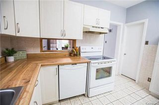 Photo 12: 221 Rupertsland Avenue in Winnipeg: West Kildonan Residential for sale (4D)  : MLS®# 1727872