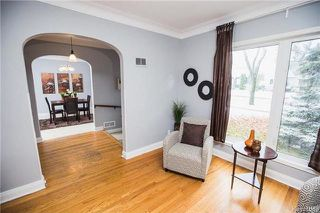 Photo 7: 221 Rupertsland Avenue in Winnipeg: West Kildonan Residential for sale (4D)  : MLS®# 1727872