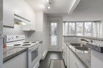 """Photo 11: 605 907 BEACH Avenue in Vancouver: Yaletown Condo for sale in """"Coral Collr 7"""" (Vancouver West)  : MLS®# R2218932"""