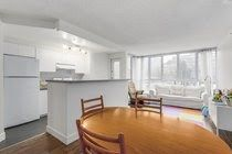 """Photo 3: 605 907 BEACH Avenue in Vancouver: Yaletown Condo for sale in """"Coral Collr 7"""" (Vancouver West)  : MLS®# R2218932"""