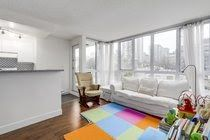 """Photo 5: 605 907 BEACH Avenue in Vancouver: Yaletown Condo for sale in """"Coral Collr 7"""" (Vancouver West)  : MLS®# R2218932"""