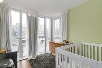 """Photo 16: 605 907 BEACH Avenue in Vancouver: Yaletown Condo for sale in """"Coral Collr 7"""" (Vancouver West)  : MLS®# R2218932"""