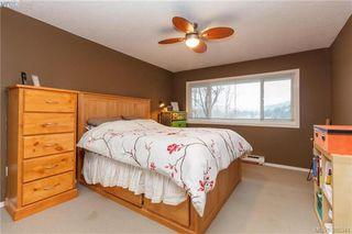 Photo 10: 3167 Ayton Place in VICTORIA: La Glen Lake Strata Duplex Unit for sale (Langford)  : MLS®# 385341
