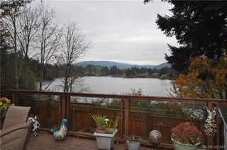 Photo 1: 3167 Ayton Place in VICTORIA: La Glen Lake Strata Duplex Unit for sale (Langford)  : MLS®# 385341