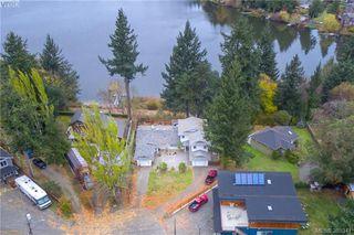 Photo 2: 3167 Ayton Place in VICTORIA: La Glen Lake Strata Duplex Unit for sale (Langford)  : MLS®# 385341
