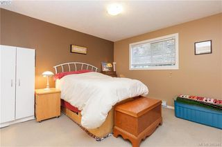 Photo 12: 3167 Ayton Place in VICTORIA: La Glen Lake Strata Duplex Unit for sale (Langford)  : MLS®# 385341