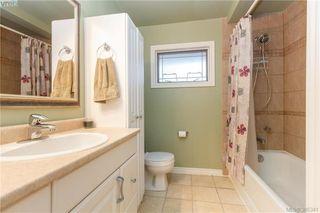 Photo 11: 3167 Ayton Place in VICTORIA: La Glen Lake Strata Duplex Unit for sale (Langford)  : MLS®# 385341