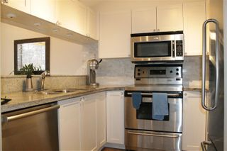 """Photo 10: 206 838 W 16TH Avenue in Vancouver: Cambie Condo for sale in """"WILLOW SPRINGS"""" (Vancouver West)  : MLS®# R2222153"""