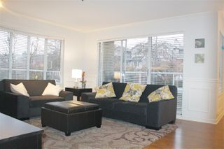 """Photo 4: 206 838 W 16TH Avenue in Vancouver: Cambie Condo for sale in """"WILLOW SPRINGS"""" (Vancouver West)  : MLS®# R2222153"""