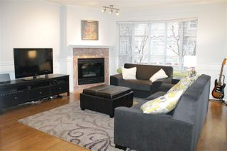 """Photo 2: 206 838 W 16TH Avenue in Vancouver: Cambie Condo for sale in """"WILLOW SPRINGS"""" (Vancouver West)  : MLS®# R2222153"""