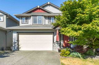 Main Photo: 8941 216A STREET in Langley: Walnut Grove House for sale : MLS®# R2191877