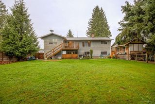 Photo 19: 19306 120B Avenue in Pitt Meadows: Central Meadows House for sale : MLS®# R2223714