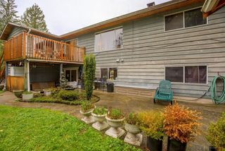 Photo 18: 19306 120B Avenue in Pitt Meadows: Central Meadows House for sale : MLS®# R2223714