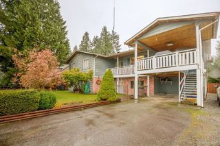 Photo 2: 19306 120B Avenue in Pitt Meadows: Central Meadows House for sale : MLS®# R2223714