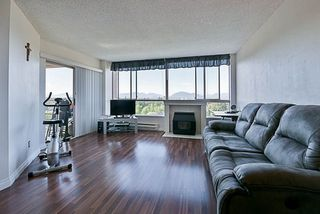 "Photo 6: 1206 14881 103A Avenue in Surrey: Guildford Condo for sale in ""Sunwest Estates"" (North Surrey)  : MLS®# R2223790"