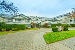 Photo 1: 110 6385 121 Street in Surrey: Panorama Ridge Condo for sale : MLS®# R2224904