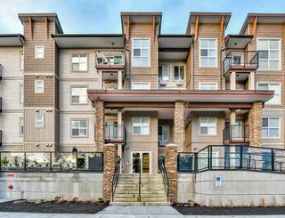 Photo 1: 209 20175 53 Avenue in Langley: Langley City Condo for sale : MLS®# R2226300