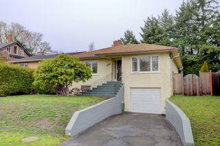 Photo 1: 2428 Dalhousie St in VICTORIA: OB Estevan Single Family Detached for sale (Oak Bay)  : MLS®# 777022