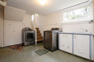 Photo 18: 2428 Dalhousie St in VICTORIA: OB Estevan Single Family Detached for sale (Oak Bay)  : MLS®# 777022