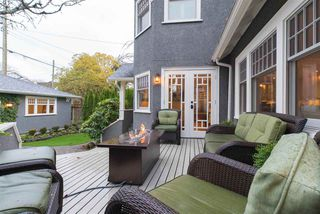 "Photo 18: 4177 W 15TH Avenue in Vancouver: Point Grey House for sale in ""POINT GREY"" (Vancouver West)  : MLS®# R2231701"
