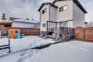 Photo 36: 111 ERIN RIDGE Road SE in Calgary: Erin Woods House for sale : MLS®# C4162823