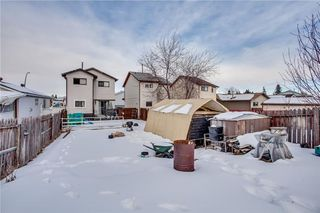 Photo 43: 111 ERIN RIDGE Road SE in Calgary: Erin Woods House for sale : MLS®# C4162823