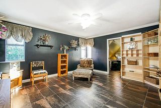 Photo 10: 7845 MEADOWOOD Close in Burnaby: Forest Hills BN House for sale (Burnaby North)  : MLS®# R2240186