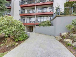 "Photo 14: 307 2120 W 2ND Avenue in Vancouver: Kitsilano Condo for sale in ""ARBUTUS PLACE"" (Vancouver West)  : MLS®# R2240959"