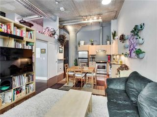 Photo 10: 637 Lake Shore Blvd W Unit #202 in Toronto: Waterfront Communities C1 Condo for sale (Toronto C01)  : MLS®# C4047890