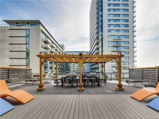 Photo 17: 637 Lake Shore Blvd W Unit #202 in Toronto: Waterfront Communities C1 Condo for sale (Toronto C01)  : MLS®# C4047890
