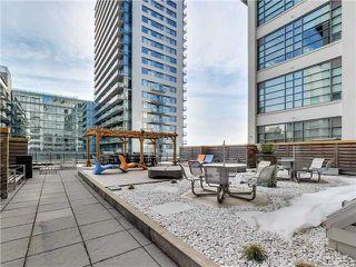 Photo 20: 637 Lake Shore Blvd W Unit #202 in Toronto: Waterfront Communities C1 Condo for sale (Toronto C01)  : MLS®# C4047890