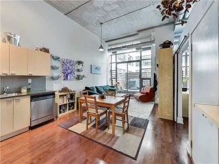 Photo 4: 637 Lake Shore Blvd W Unit #202 in Toronto: Waterfront Communities C1 Condo for sale (Toronto C01)  : MLS®# C4047890