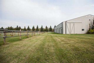 Photo 10: 24315 TWP 552 Road: Rural Sturgeon County House for sale : MLS®# E4101331