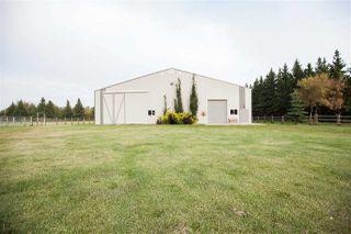 Photo 9: 24315 TWP 552 Road: Rural Sturgeon County House for sale : MLS®# E4101331