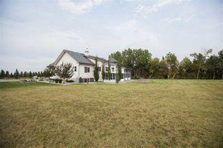 Photo 13: 24315 TWP 552 Road: Rural Sturgeon County House for sale : MLS®# E4101331