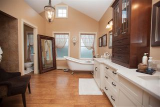 Photo 24: 24315 TWP 552 Road: Rural Sturgeon County House for sale : MLS®# E4101331