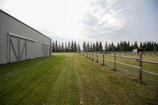 Photo 11: 24315 TWP 552 Road: Rural Sturgeon County House for sale : MLS®# E4101331
