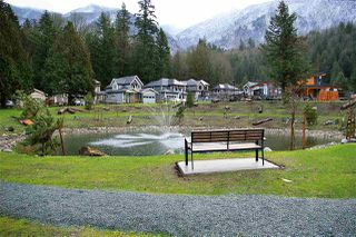 """Photo 19: 3 1885 COLUMBIA VALLEY Road: Lindell Beach House for sale in """"AQUADEL CROSSING"""" (Cultus Lake)  : MLS®# R2250002"""