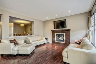 Photo 8: 258 CRANARCH Circle SE in Calgary: Cranston House for sale : MLS®# C4176465