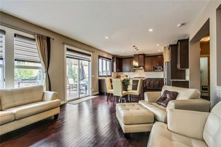 Photo 9: 258 CRANARCH Circle SE in Calgary: Cranston House for sale : MLS®# C4176465